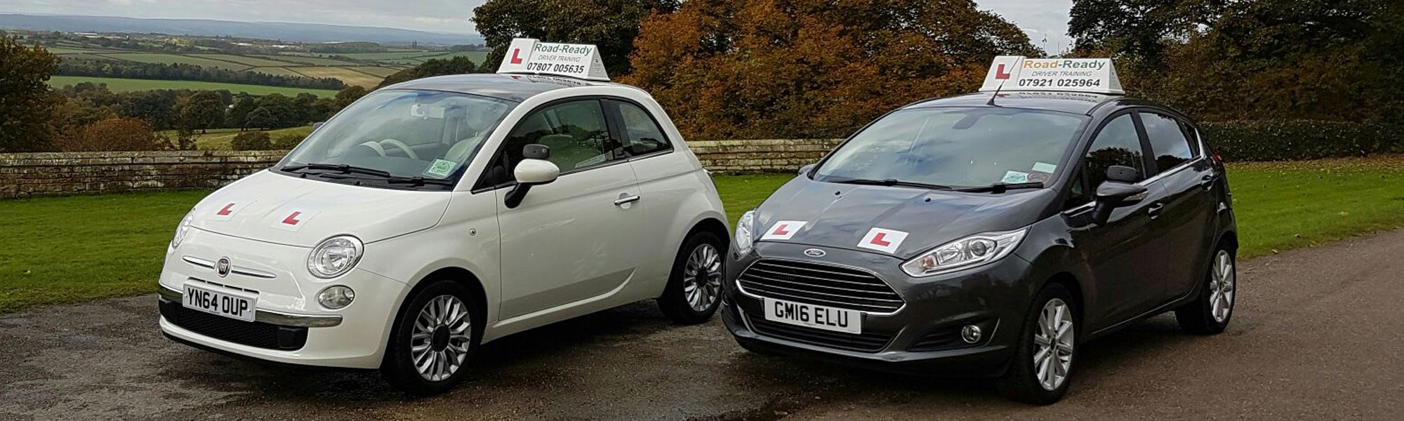 Driving Instructors Nottingham